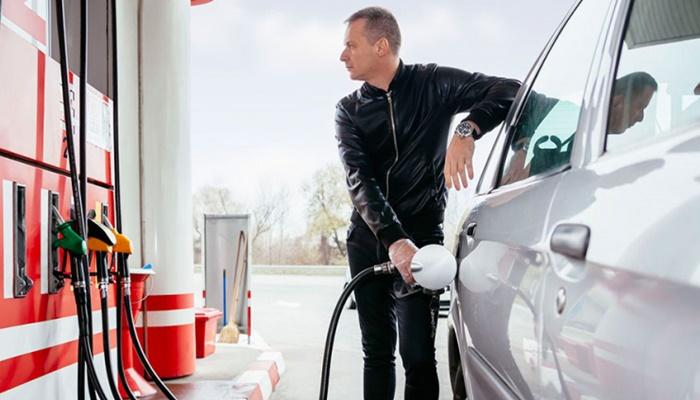 Konačno padaju cijene goriva