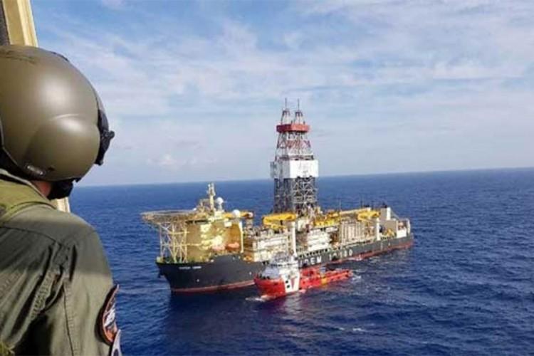 Ankara protiv istraživanja nalazišta gasa u Mediteranu