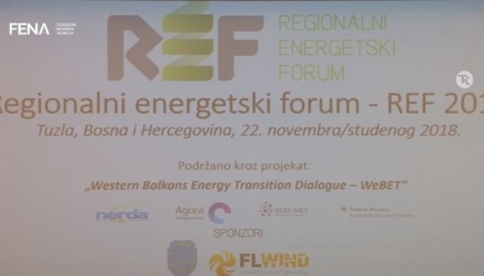 U Tuzli održan Regionalni energetski forum
