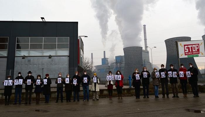 Neovisna mjerenja potvrdila krizu zagađenja zraka u Tuzli