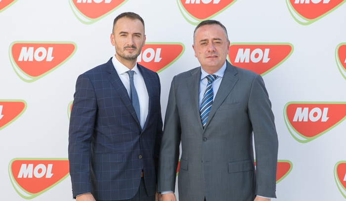 MOL Serbia otvorila Depo za skladištenje goriva u Sremskim Karlovcima