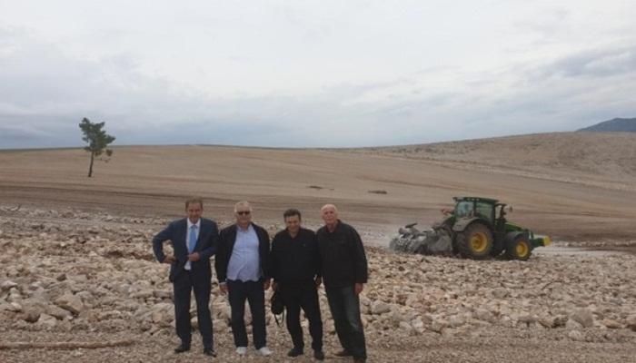 Njemačke investicije u Hercegovini: Vjetroelektrana i organska poljoprivreda
