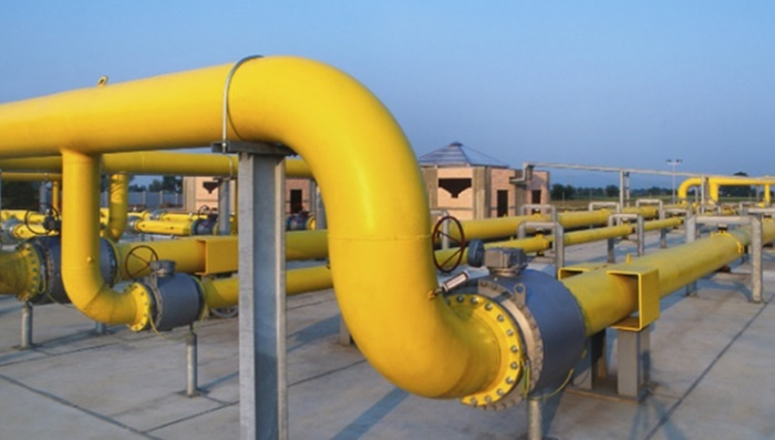 Rusija počela slati plin Evropi Turskim tokom