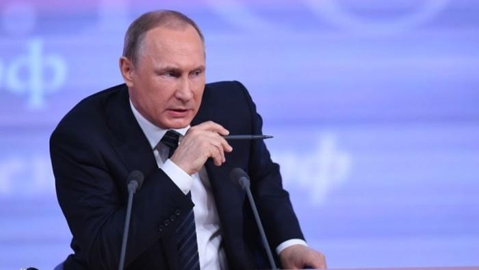 """Putin potvrdio da će """"Turski tok"""" biti završen do kraja 2020. godine"""