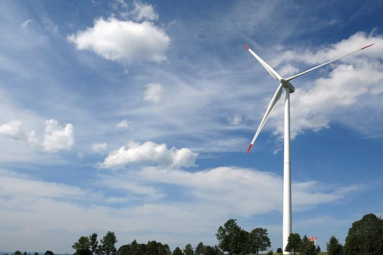 Zelena energija najzastupljenija u istoriji Velike Britanije