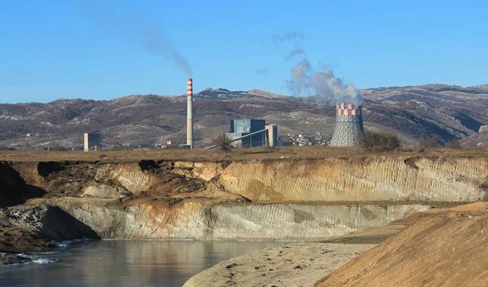 Termoelektrana Gacko od jutros van pogona, pojavila se vlaga u generatoru