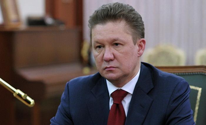 """Šef Gazproma: Moskva će sama završiti """"Sjeverni tok 2"""""""