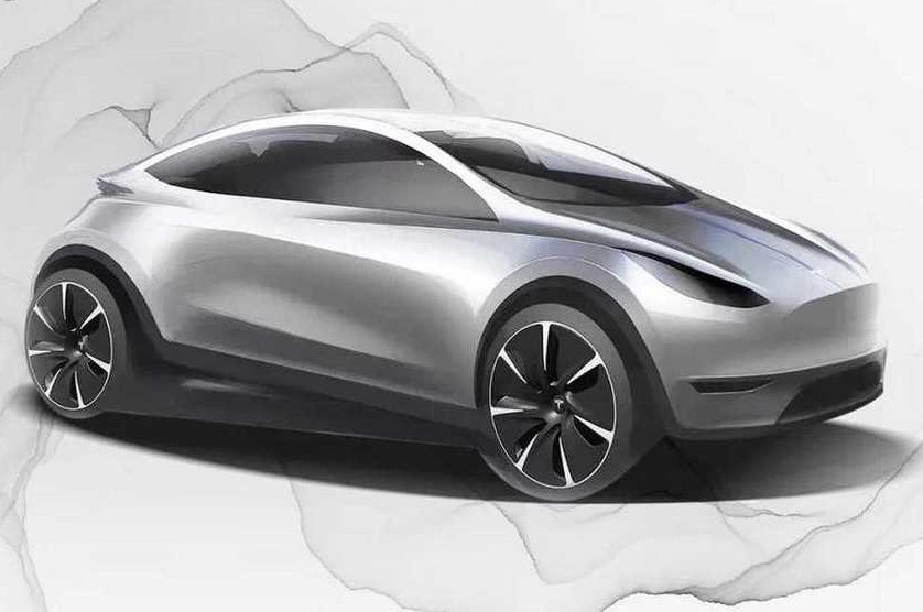 Iz Tesle najavljen kompaktni električni automobil i novi razvojni centar u Kini