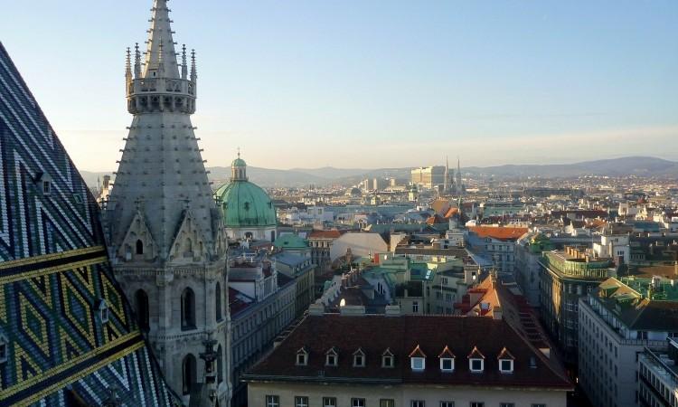 Kvalitet zraka u Beču najbolji u posljednjih 50 godina