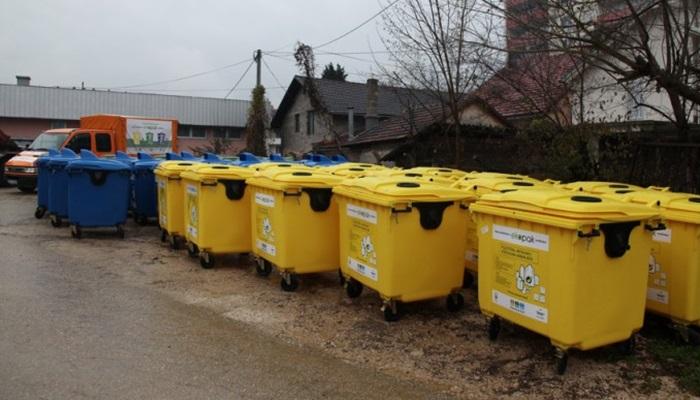 Ekopak uspijeva održavati lanac reciklaže ambalažnog otpada