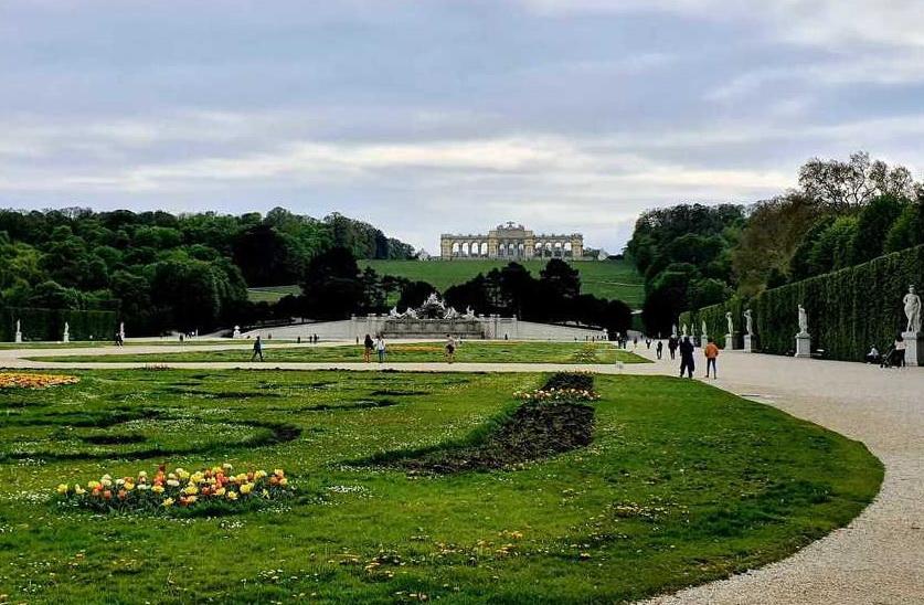 Beč proglašen najzelenijim gradom na svijetu