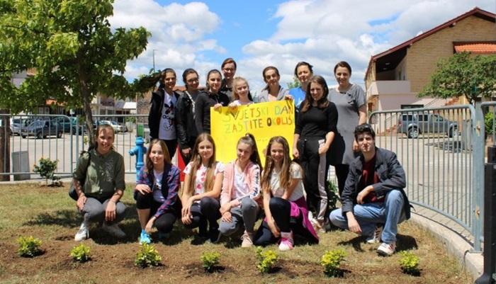EKO ZH provodi aktivnosti u povodu Svjetskoga dana zaštite okoliša