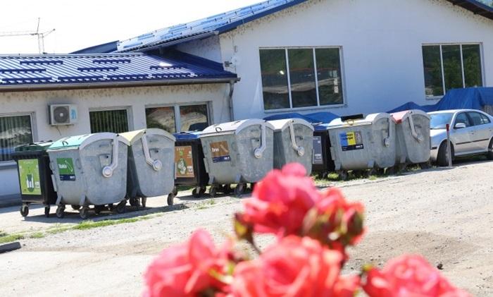 Zenica dobila reciklažno dvorište