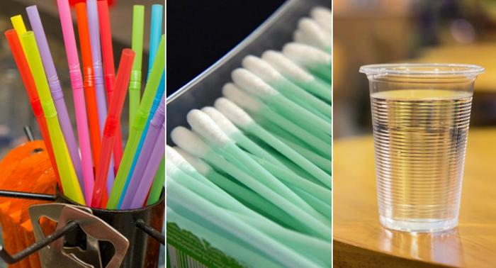 Njemačka zabranila prodaju plastičnih proizvoda