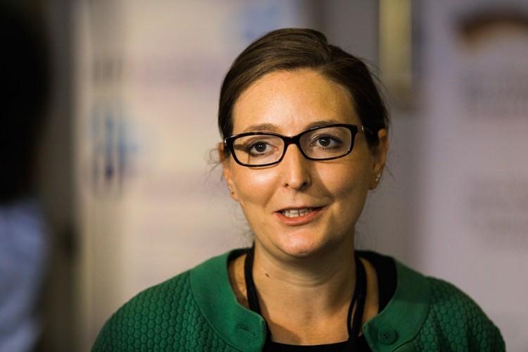 Manuela Nesel: EBRD neće finansirati elektrane na ugalj
