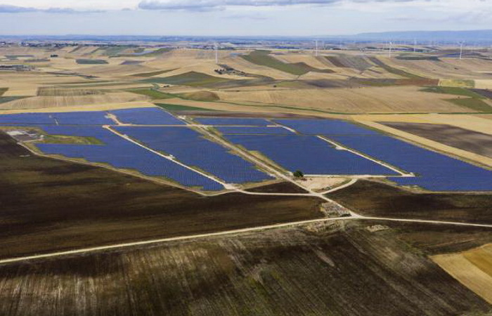 Italija: Priključena solarna elektrana veličine 200 fudbalskih terena