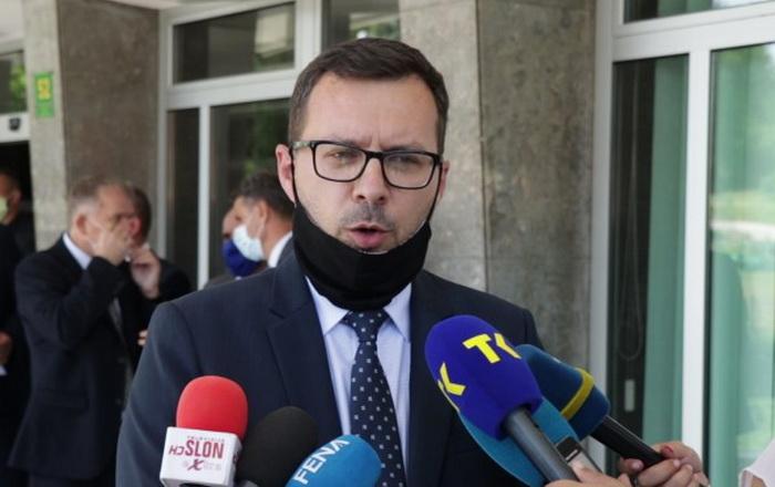 Džindić: Elektroprivreda BiH tvrdi da neće popustiti u RMU Zenica