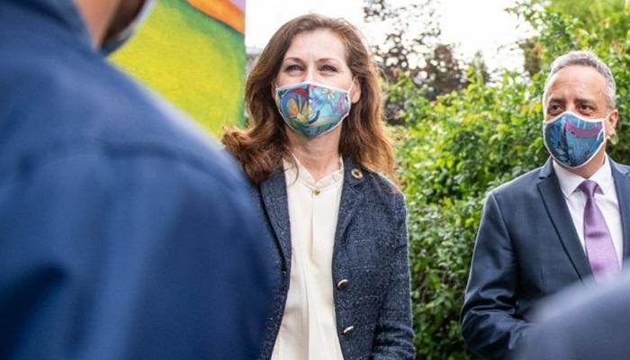 Macdonald: Nastojati da ponovna izgradnja bude zelenija, čišća i pravičnija