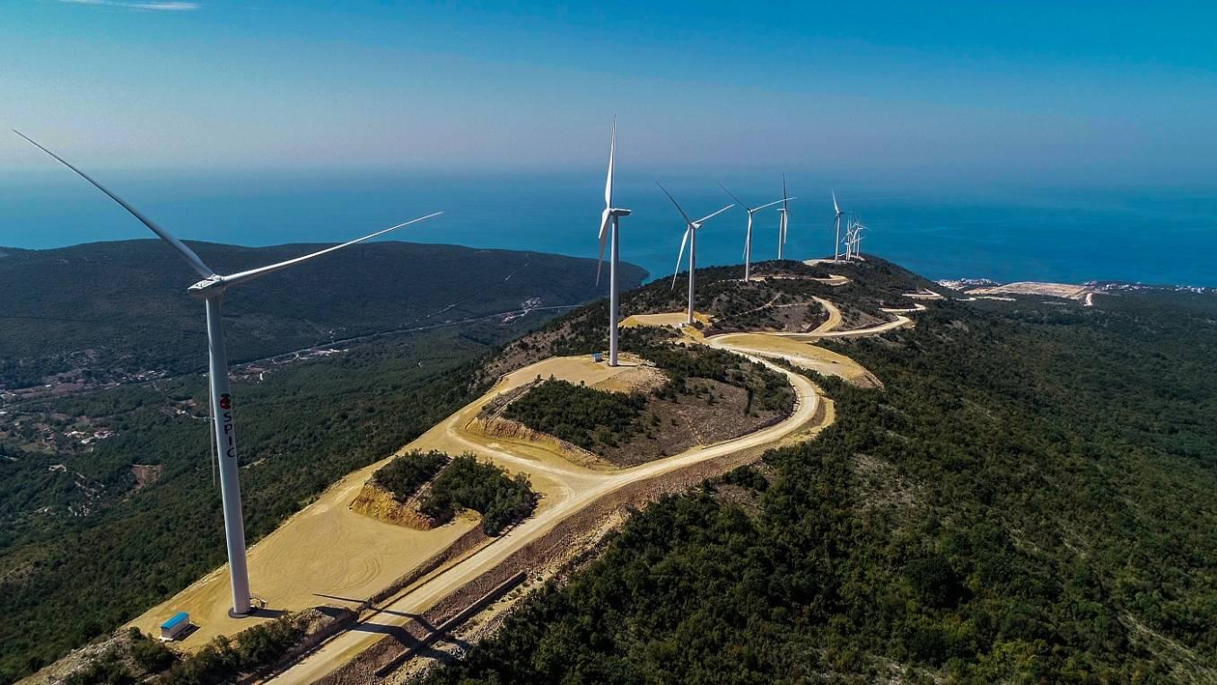 EU traži od Crne Gore da istraži gradnju vjetroparka Možura