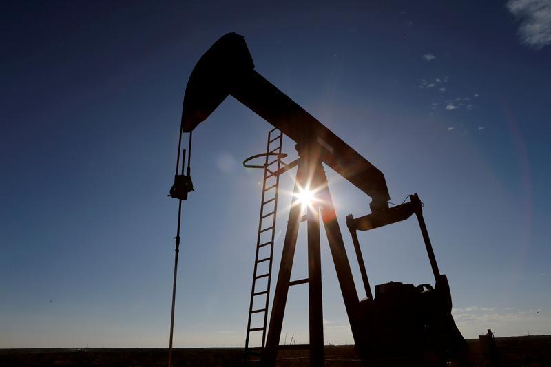 Cijene nafte porasle treću sedmicu zaredom