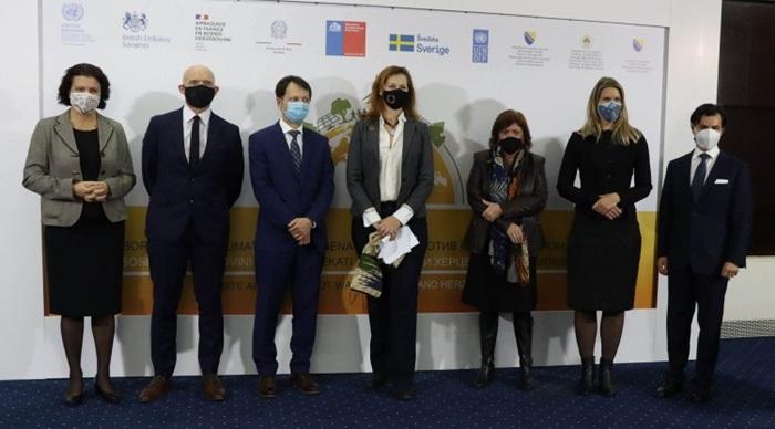 Borba protiv klimatskih promjena u Bosni i Hercegovini ne može čekati