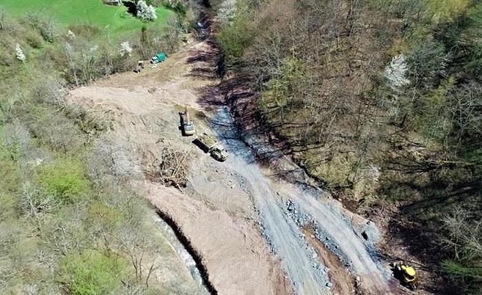 Data saglasnost na aneks ugovora o koncesiji za malu hidroelektranu na Bjelavi