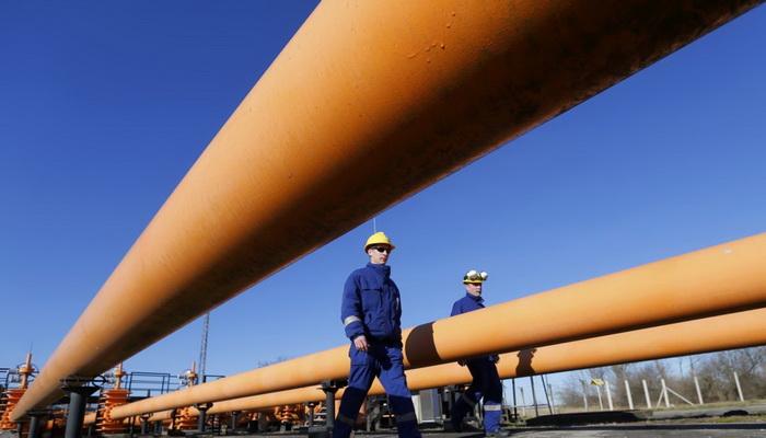 Cijena gasa dostigla 680 dolara za 1.000 metara kubnih