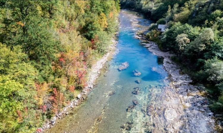"""Centar za životnu sredinu podnio tužbu zbog izgradnje MHE """"Bjelava"""""""