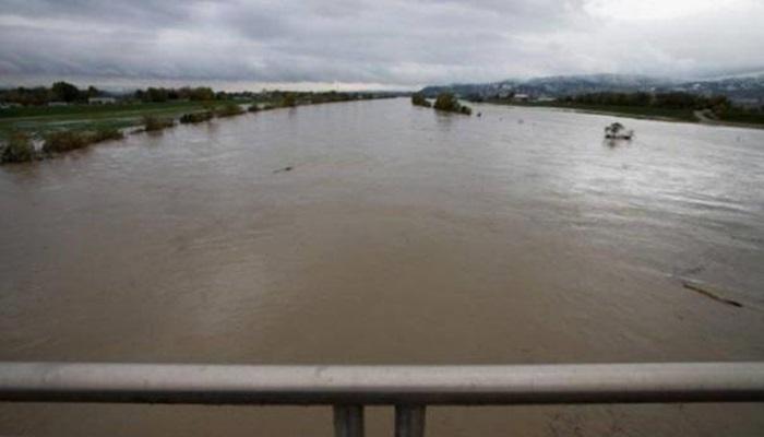 Redovno održavanje zaštitnih vodnih objekata u slivu Save