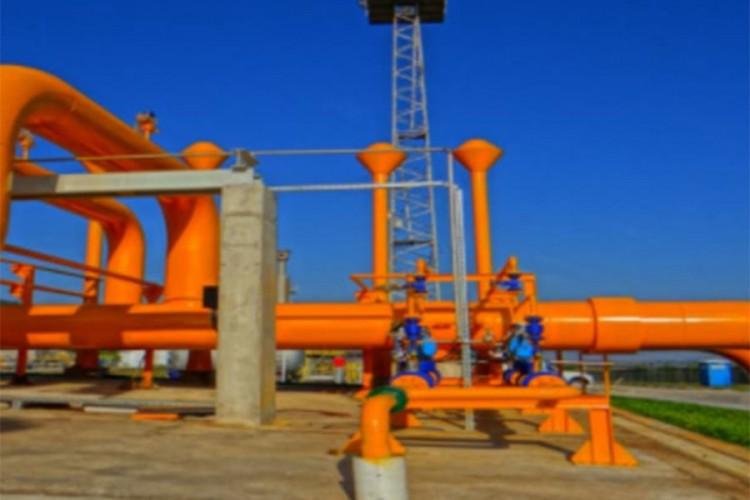 Bugarska vlasnik 20 odsto kapitala grčke gasne kompanije