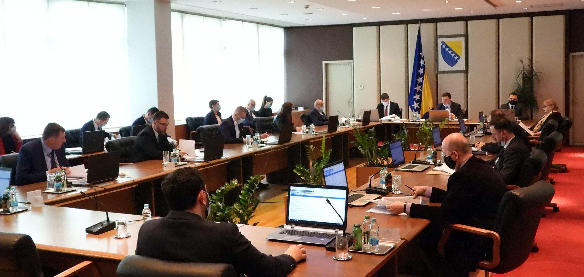 VMBiH prihvatio inicijativu za projekat izgradnje vjetroelektrane Vlašić