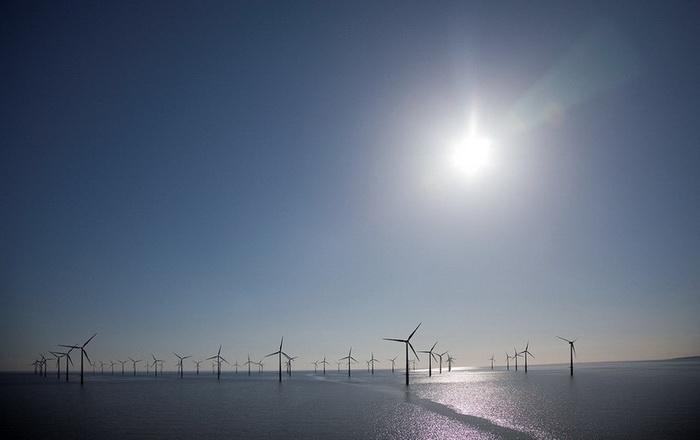 Amazon počinje najveći projekat obnovljive energije