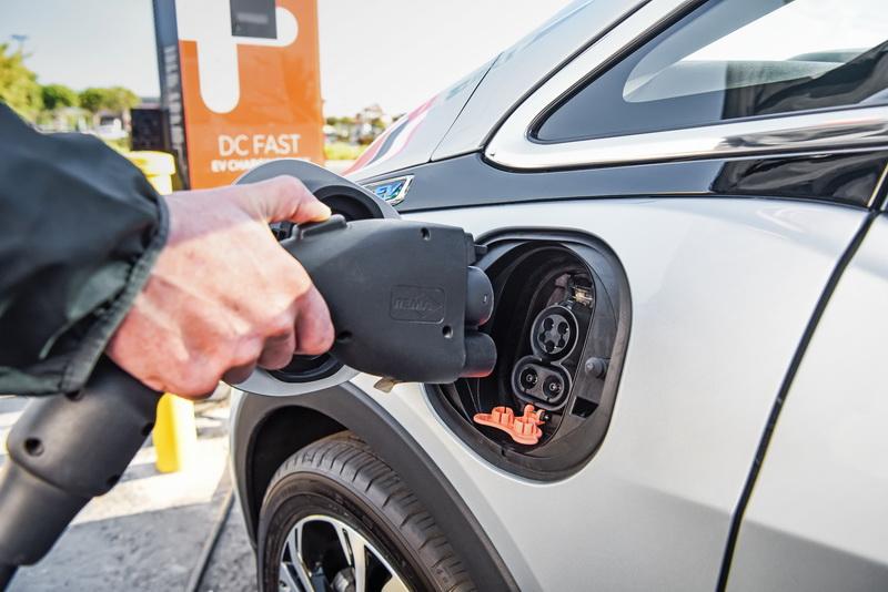 Utrostručena prodaja električnih automobila u EU