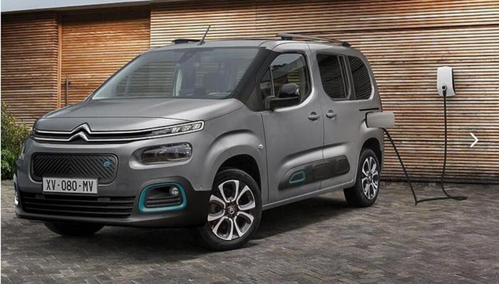 Citroën predstavio električni Berlingo, u prodaji od druge polovine godine
