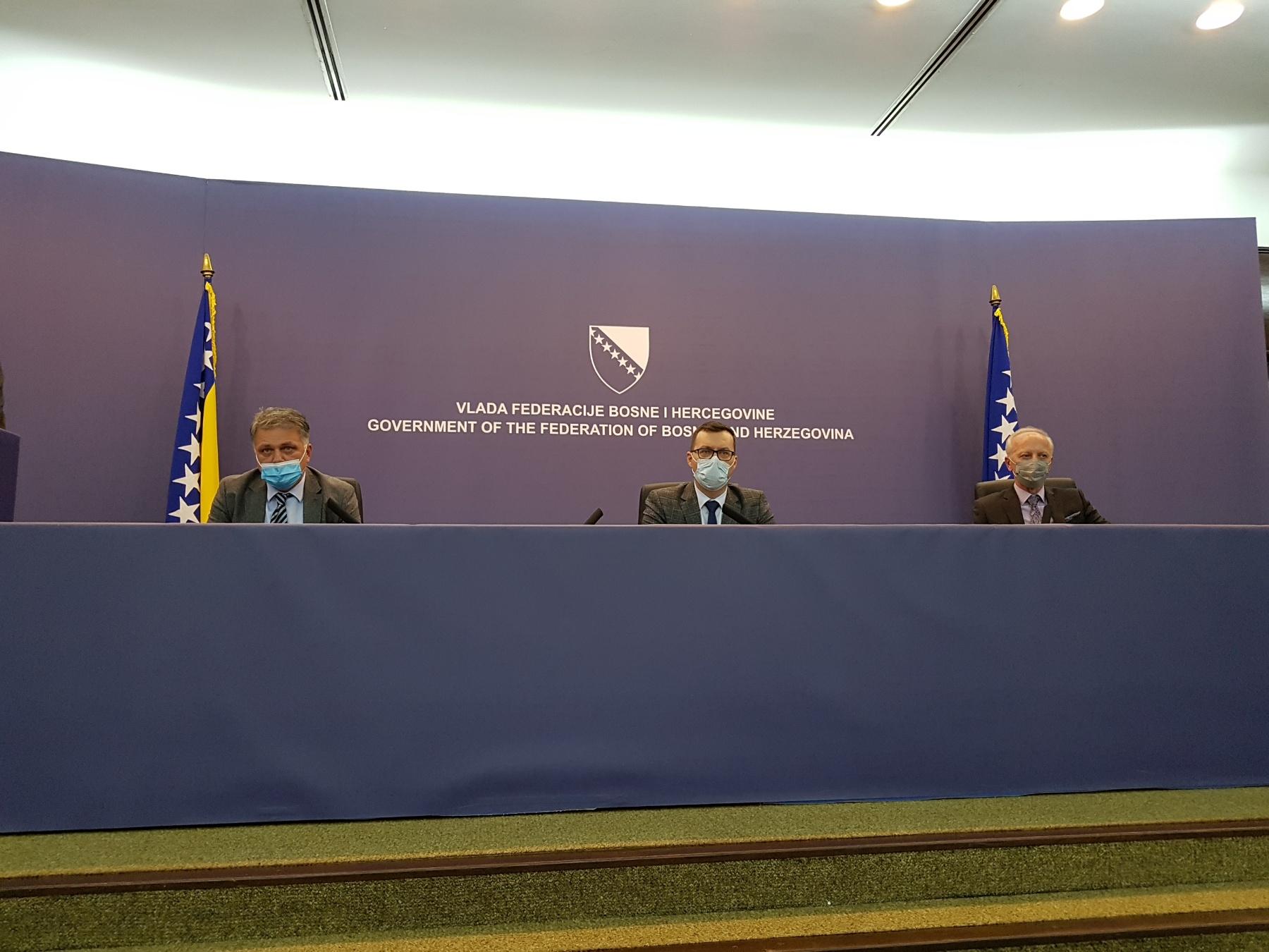 Potpisan Granski kolektivni ugovor elektroprivredne djelatosti u FBiH