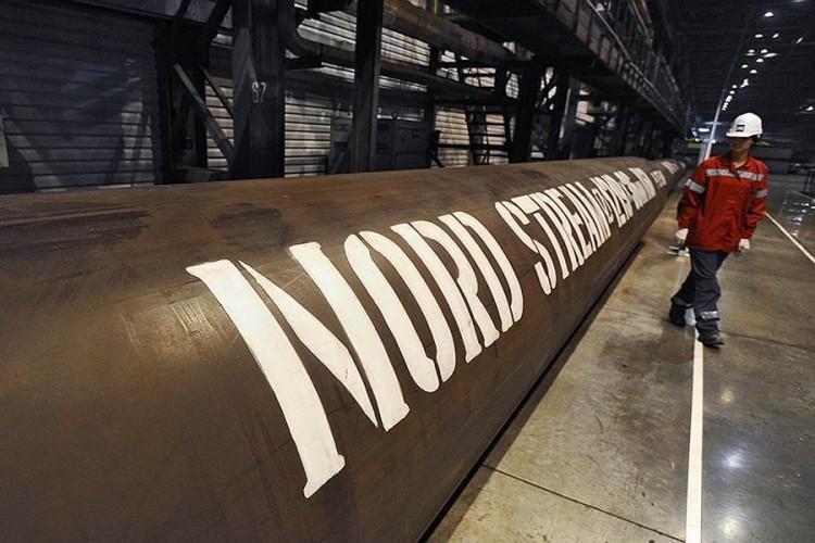 """Amerikanci odlučni: Odmah zaustavite izgradnju """"Sjevernog toka 2"""""""