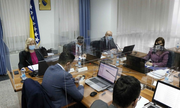 Vlada FBiH usvojila informaciju o malim hidroelektranama