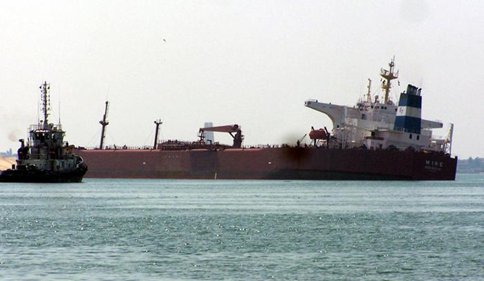Zbog golemog broda koji je blokirao Sueski kanal narasle cijene nafte
