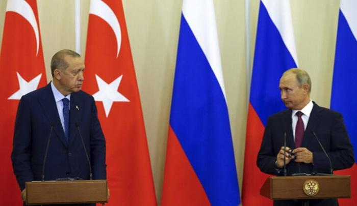 Erdogan i Putin: Turska postaje zemalja s nuklearnom energijom
