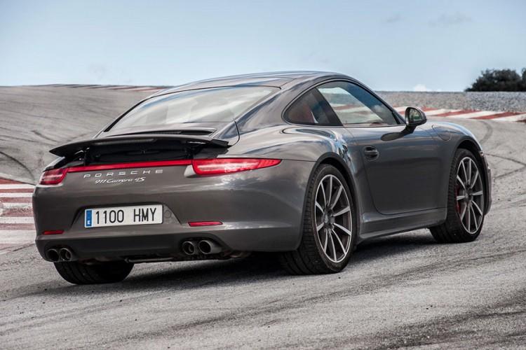 Električni Porsche 911 trebao bi biti spreman do 2030. godine