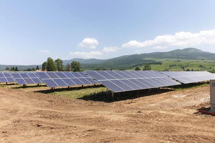 Zeleno svjetlo za solarne elektrane u Bosanskom Petrovcu