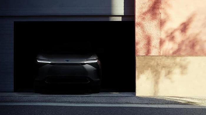 Toyota će u Šangaju predstaviti novi električni SUV