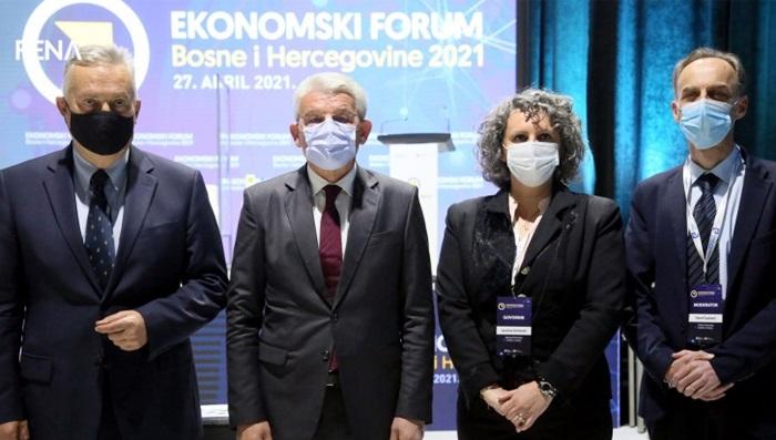 Zelena ekonomija i 'novo normalno' u fokusu petog Ekonomskog foruma