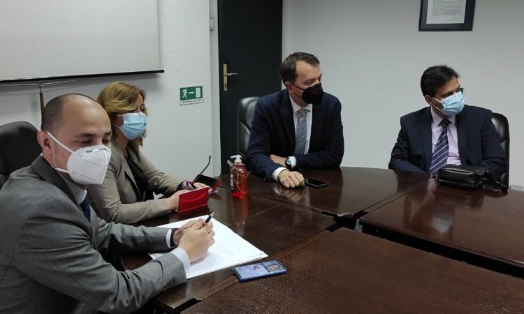 Sarajevogas i USAID: Saradnja na implementaciji pravila EU u gasnoj tehnici