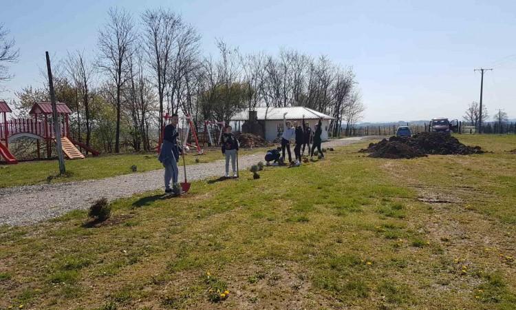 'Mjesec pomaganja prirodi' u Gradiški, projekt za zaštitu životne sredine