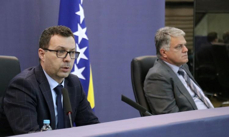 Ministar Džindić: Postignut dogovor EPBiH sa rudarima