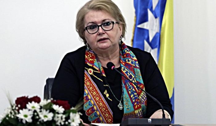 Turković poručila Srbiji: Izgradnja HE 'Buk Bijela' nema saglasnost države