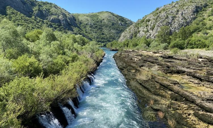 WWF: Trajna zaštita rijeka – prilika za zemlje Jugoistočne Europe