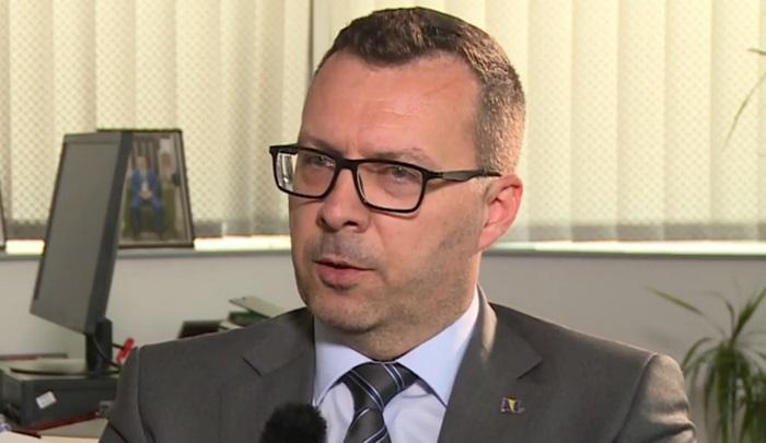 Džindić: Parlament će dati konačan odgovor o Bloku 7 i kineskom partneru