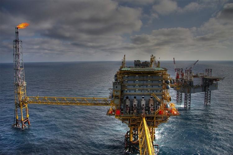 Italijanski Eni otkrio nalazište nafte u Sjevernom moru
